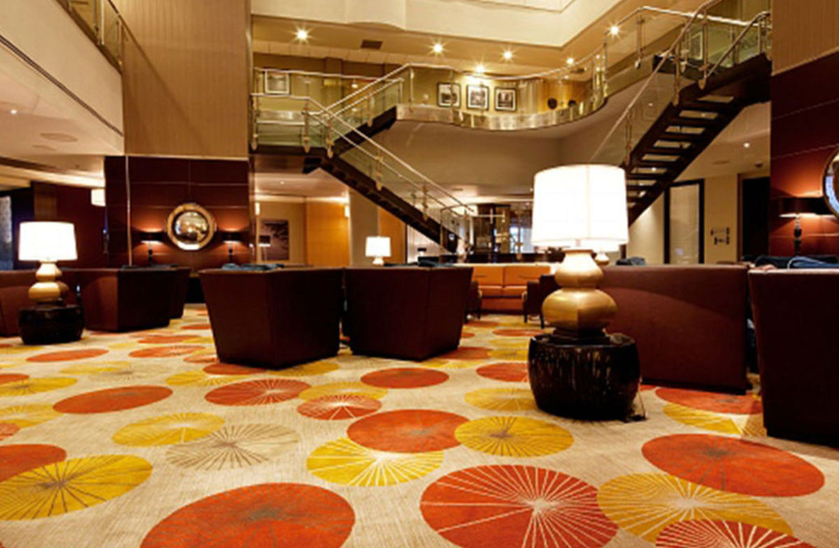AB Hotels: Crowne Plaza