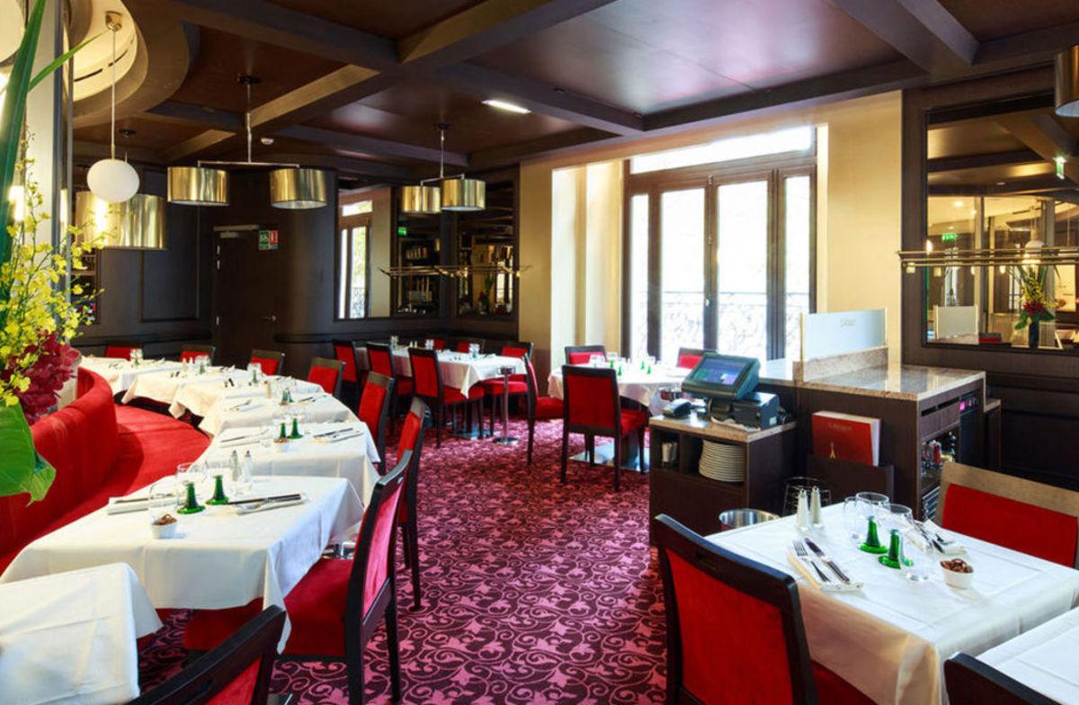 Brasserie de L'alsace