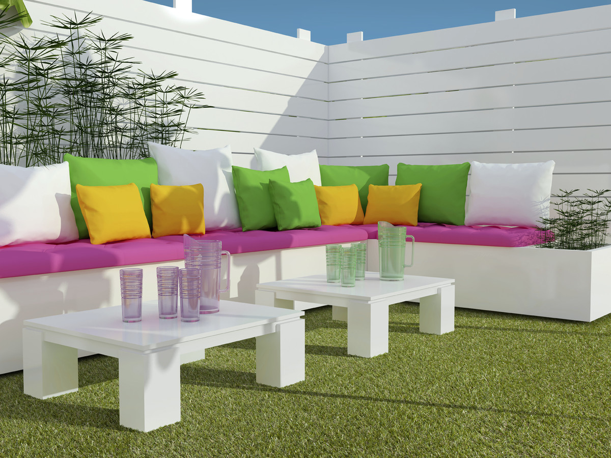 Easy Lawn Botanic