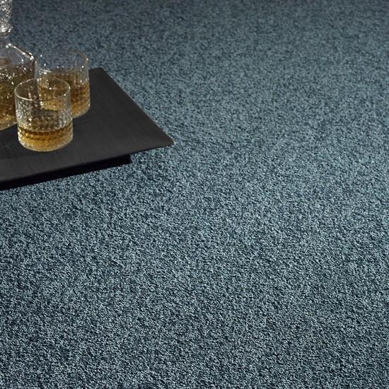 Lounge / Freedom - Living Colours 2 - 781 Stahlblau 1